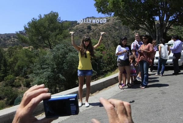 Travel Tips 5 Free Things Los Angeles
